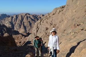 Chloe Mt Sinai