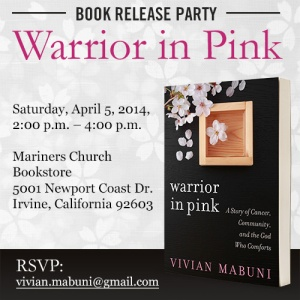 warriorinpinkannouncement(facebook)