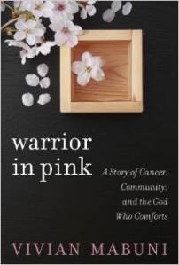 Warrior in Pink Cover