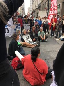 No DAPL Protest
